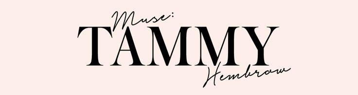 Muse: Tammy Lookbook