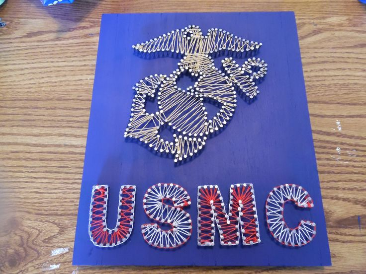 I want to write my essay on U.S. Marines. Any ideas?