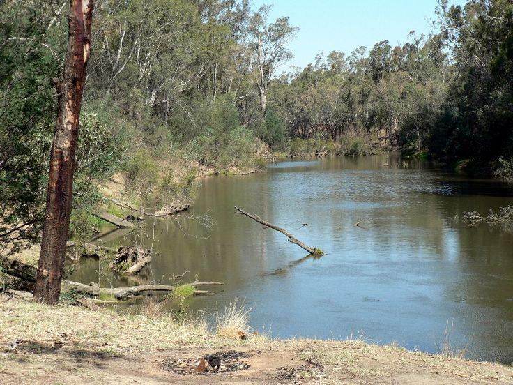 Mooroopna Aboriginal History Walk (Mooroopna, near Shepparton) http://www.bloggerme.com.au/states/murray-river Australia