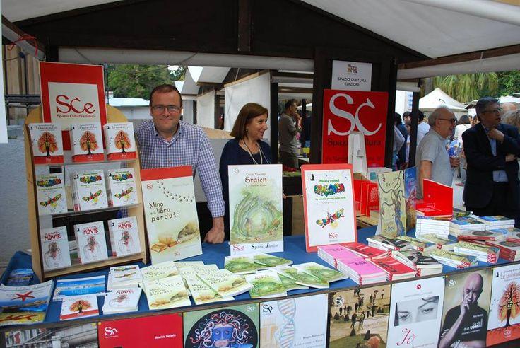 UNA MARINA DI LIBRI 9-12 giugno 2016 - Bellafiore Editore - Casa Editrice Palermo