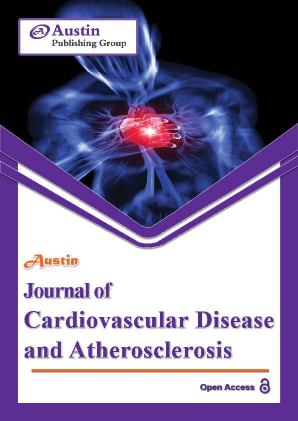 Austin Journal of Cardiovascular Disease and Atherosclerosis is a peer reviewed academic journal exclusively dedicated to publish diseases that effects cardiovascular system and blood vessels.