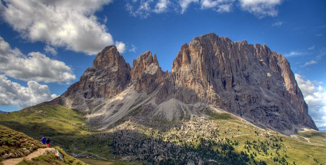 #Viaggi: Una visita al Parco Naturale delle Dolomiti Friulane alla scoperta di una delle zone più affascinanti d'Italia  Eccolo: http://goo.gl/V8AGTp