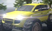 Camioane Taxi - Jocuri cu masini mari si mici.