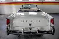 1956 Chrysler New Yorker Convertible: 49 of 50
