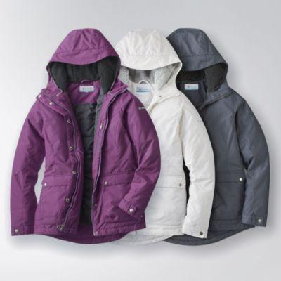 Columbia 174 Women S Peak Drifter Ii Winter Jacket Sears
