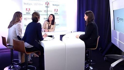 Lacoste, Club Med, Citroën et La Banque Postale : Digital et Social for ever !