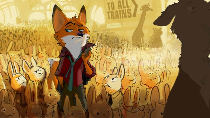 Watch Zootopia | Movie & TV Stream