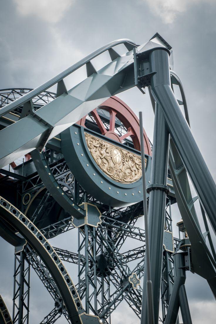 Pin by Tim van der Heijden on Leisure Themepark Roller