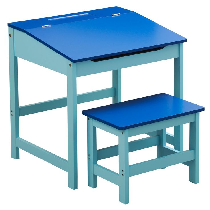modern contemporary study table kids - Google Search