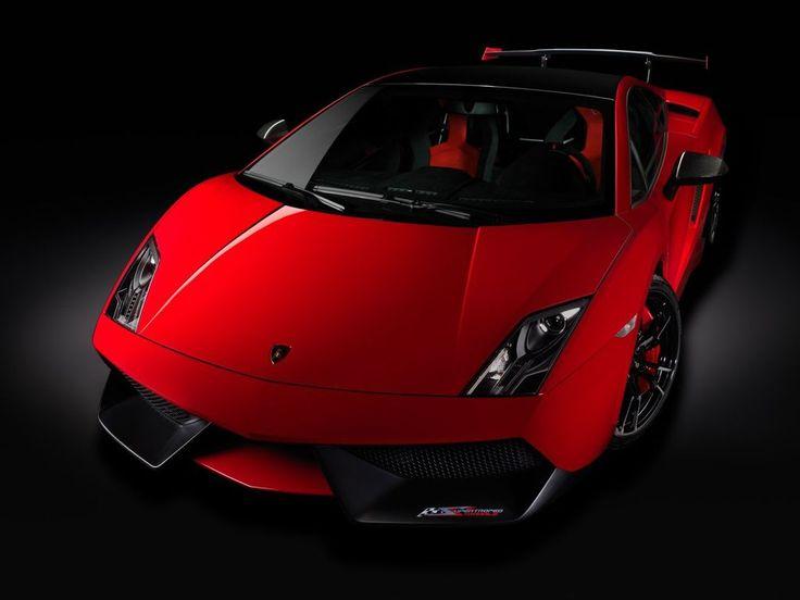 2012 Lamborghini Gallardo LP570-4 Super Trofeo Stradale -   LAMBORGHINI Gallardo…