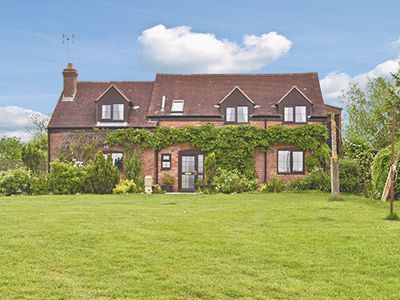 Lawn Farm Cottage20in Gloucestershire