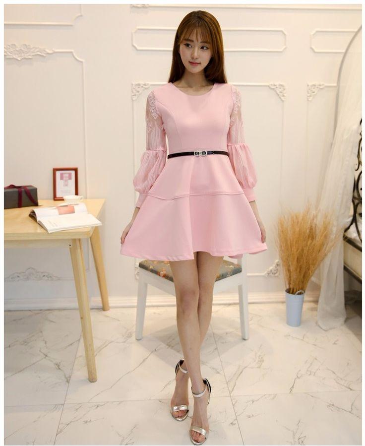 67 best DRESSES images on Pinterest   Mini vestidos, Vestidos y ...