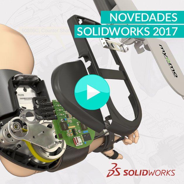 Tutoriales de solidworks mastercam shining 3d geomagic for Carrelage 7 5 x 15