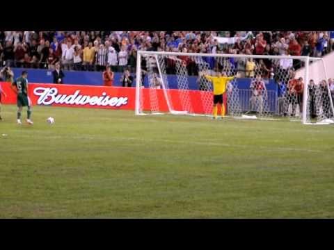 AC Milan vs Panathinaikos 5-3 (Pen) [International Friendly] - Gilberto ...