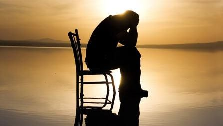 """Cum recunoaștem """"boala sufletului"""" – Depresia"""