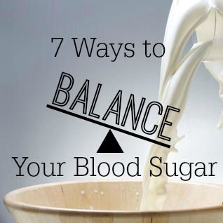 Dairy can increase your insulin by 300%! Plus more ways to control your blood sugar