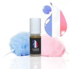 Paris Range cotton Candy E-Liquid