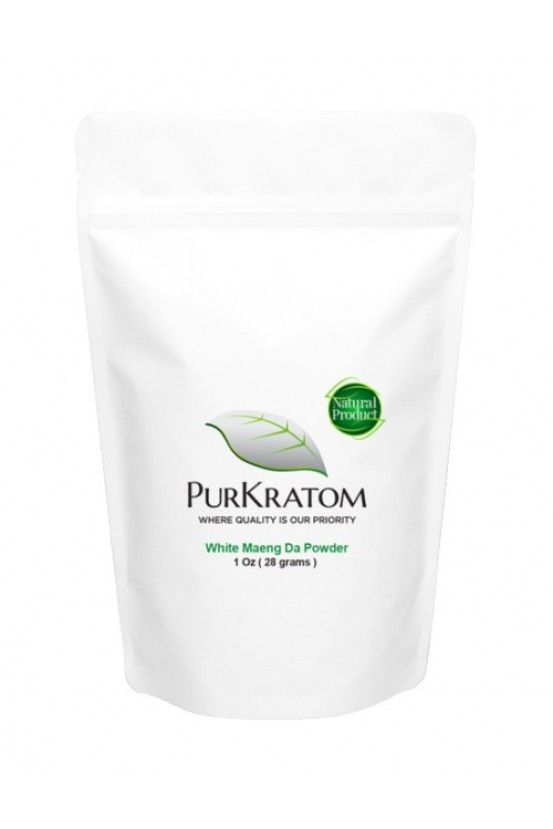 We have Just Added: A new high quality White Vein Maeng Da Kratom leaf from deep within the Jungles of Indonesia. This newly discovered strain has been getting great reviews from around the web. Harvested from only the most mature leaves, this variety is then finely ground to the consistency of pure quality powder.