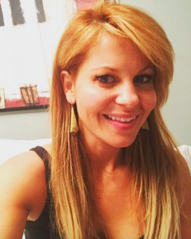 Candace Cameron Bure says God helped her get through past eating disorder | Christian News on Christian Today