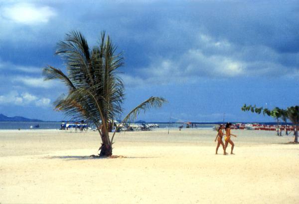 Recorrer Isla de Coche y sus maravillas naturales - http://vivirenelmundo.com/recorrer-isla-de-coche-y-sus-maravillas-naturales/4217