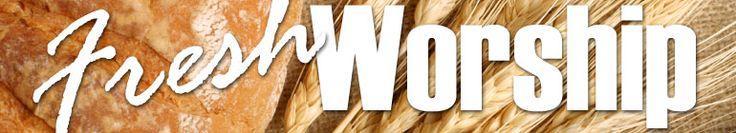 Creative Worship Ideas: Ash Wednesday |