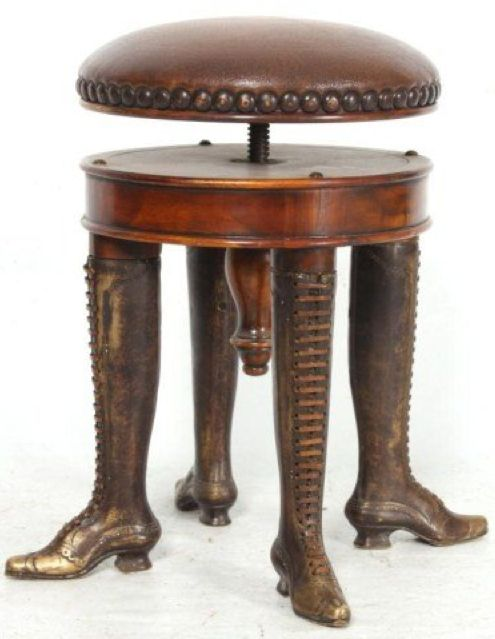 Anthropomorphic stool Sold for $1200 at auction - no details given at site   sc 1 st  Pinterest & Best 25+ Piano stool ideas on Pinterest | Piano bench White piano ... islam-shia.org