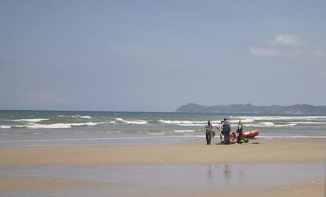 Meanwhile In New Zealand…11-Year-Old Drowns In A River Mouth In Northland!
