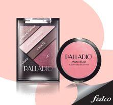 Estos tonos son perfectos para mujeres con ojos claros. http://tienda.fedco.com.co/Catalogo/maquillaje/todos/marca/Palladio
