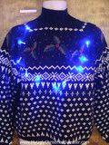Walmart Cat Sweater Commercial 88
