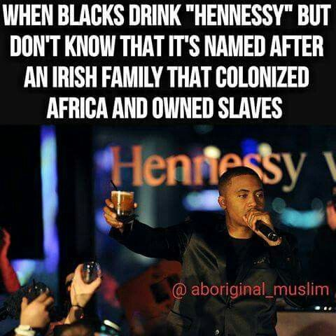 Sir John Pope-Hennessy (1834-1891) was a colonial governor in Africa, Asia and the West Indies. His kinfolk and ancestor Richard Hennessey created the brand Hennessy liquor in 1765. Also, Cognac (a subtitle of Hennessy) is a city in France.
