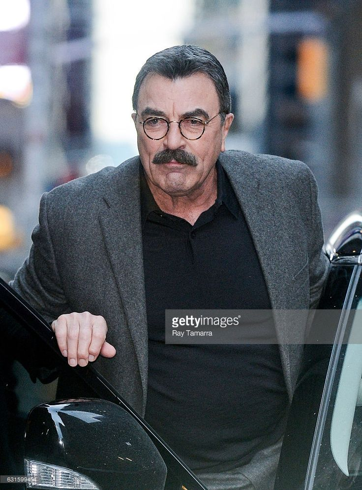 Tom Selleck 2017