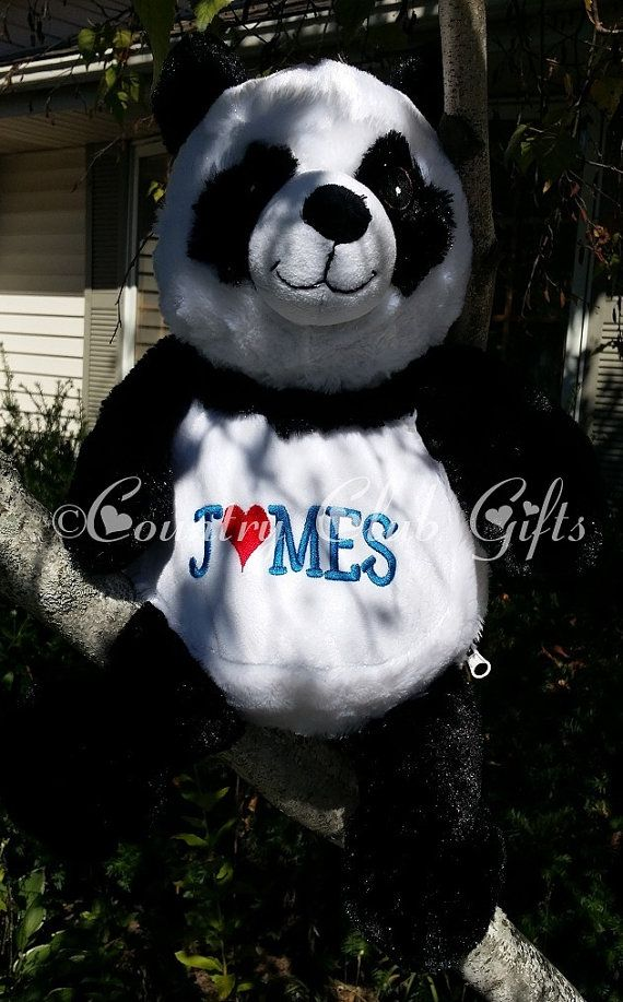 9 best personalized stuffed animals images on pinterest stuffed personalized baby gift birth announcement best by countryclubgifts negle Gallery