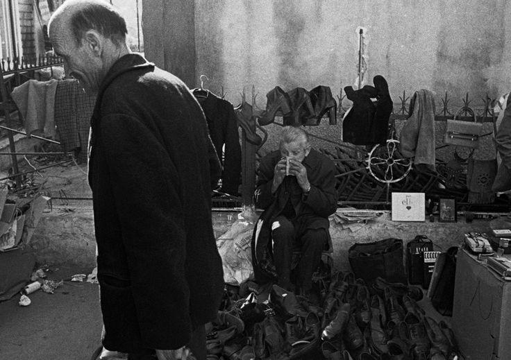 Αθήνα,Μοναστηράκι 1979.ΦΩΤ.ΝΙΚΟΣ ΟΙΚΟΝΟΜΟΠΟΥΛΟΣ