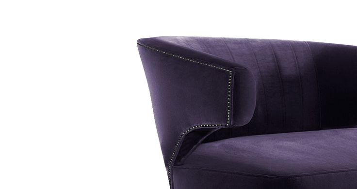 IBIS Modern Bar Chairs   Upholstered Bar Stools   Bar Chairs   Modern Chairs #Restaurantinteriordesign #restaurantinteriors #hospitalityfurniture   Read more: https://www.brabbu.com/en/upholstery/