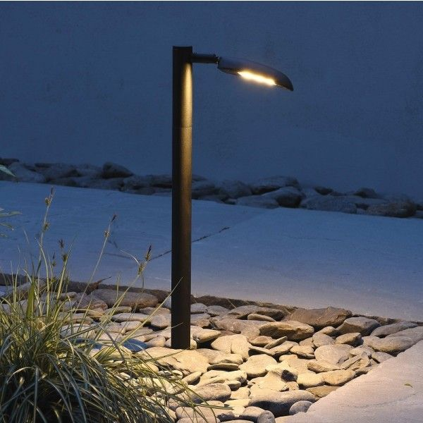 Elipta Led Path Light Solo 12v 2w 105lm Led Path Lights Path Lights Garden Lighting Effects