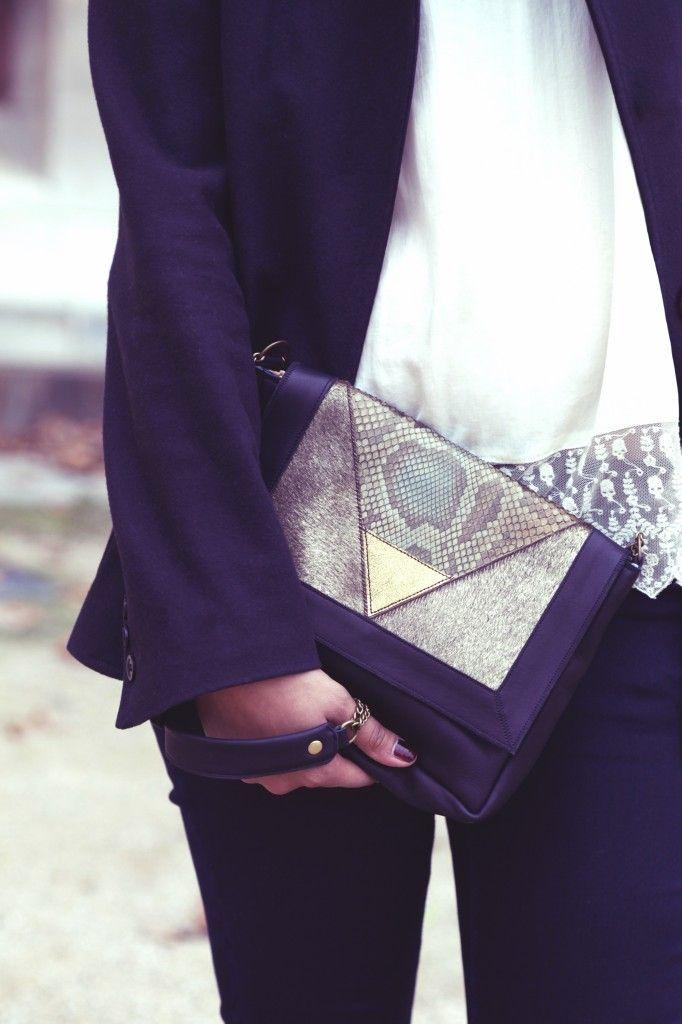 #melyneroi #bag #parisfashion