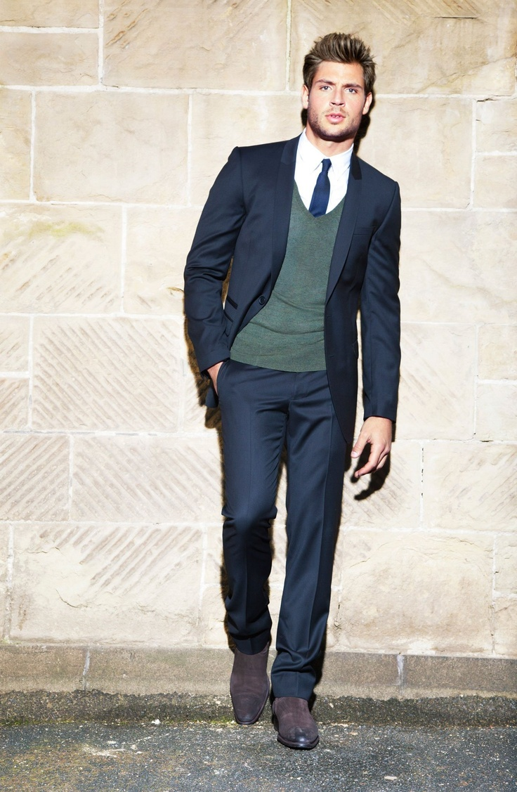 45 best Men's Green Outerwear Style images on Pinterest ...