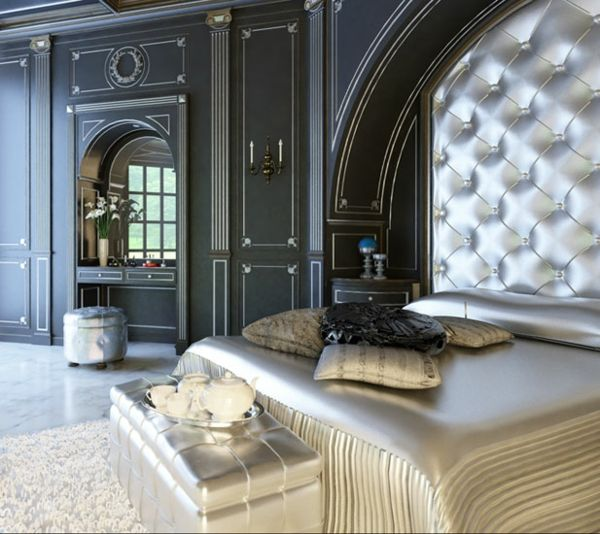 Klassische Designer Möbel von Turati Boiseries Möbel Pinterest - designer hangesessel satala fuss