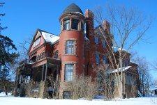 Sunnyside Mansion / Fairbank Mansion Petrolia, Ontario