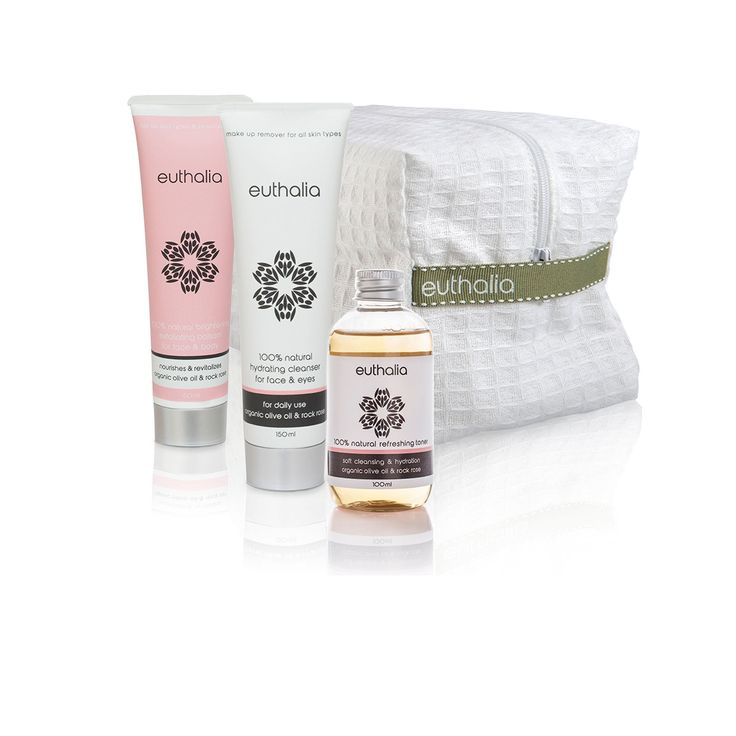 """Show details for Euthalia Natural """"Cleansing"""" Christmas Set"""
