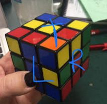 eat play math: Step-by-Step Directions on How to Solve the Rubik's Cube