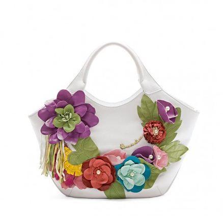 Carla Braccialini' bag