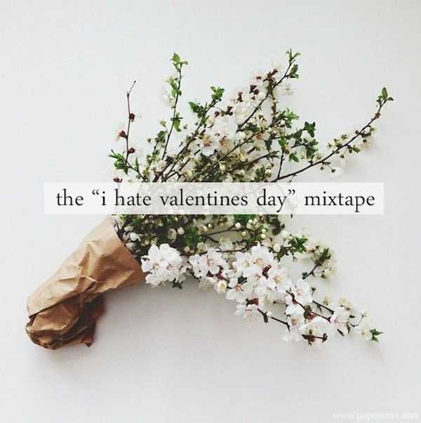 hate valentine's day quotes