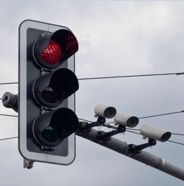Florida releases red-light camera safety report