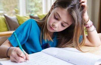 Dyslexia at home: 7 απαραίτητα πράγματα για το δωμάτιο του παιδιού μ...
