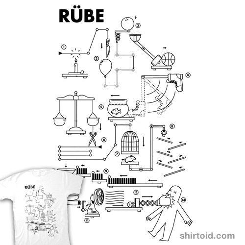 11 best rube goldberg images on pinterest