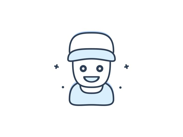 Dribbble Avatar by Mike Andrew