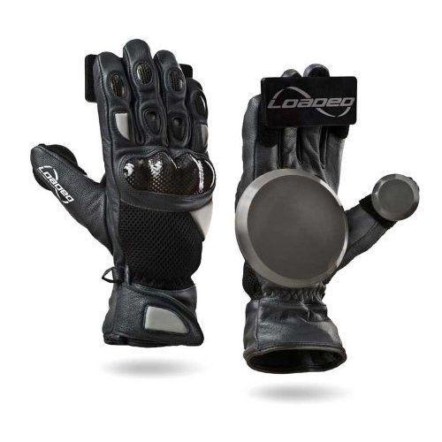 want em xs goatskin loaded longboard gloves