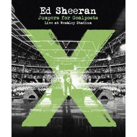 Movies Tv Shows Ed Sheeran Wembley Stadium Wembley