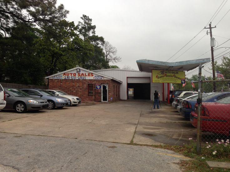 A&V Auto Sales San Antonio, Texas Members Choice
